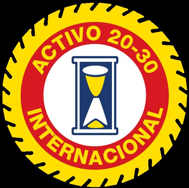 logo 20-30
